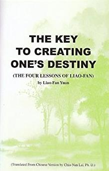 The Key To Creating One's Destiny