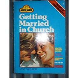 Getting Married in Church